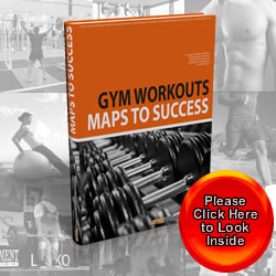 BEST SELLER Gym Workouts eBook